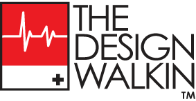The Design Walk-in ?